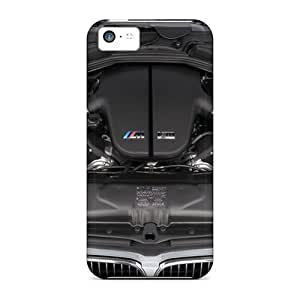 Hot New Bmw M5 Touring Engine Case Cover For Iphone 6 4.7'' With Perfect Design