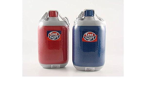 Botella térmica Classic cuerpo de plástico. Con aislamiento ...