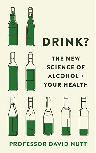 Booze Control: The Mind-blowing Science of Alcohol