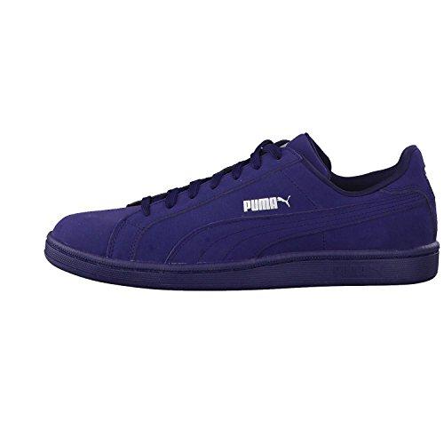 362836 Uomo Collezione Sneakers 2017 Nero Smash Buck 01 Peacoat Total Nuova Puma peacoat Puma Black Basse FX47xq