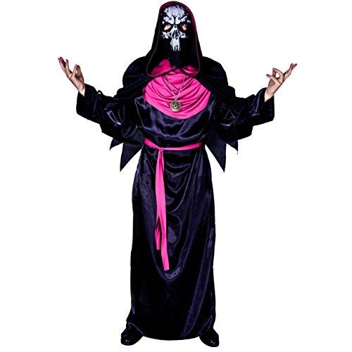 Emperor Of Evil Adult Costumes (Men's Emperor of Evil Costume)