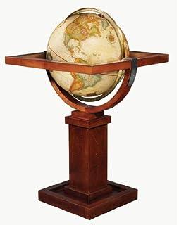 replogle globes wright globe antique ocean 16 inch diameter amazoncom white house oval office