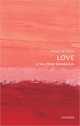 Love: A Very Short Introduction