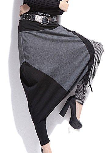 Design Aubig Sportivi 01 Pantaloni Donna BOCOtx4