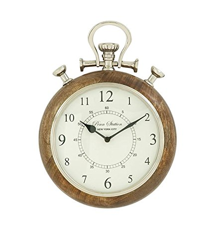 etal Wall Clock 10