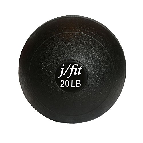J/fit Dead Weight Slam Ball - 20 lb