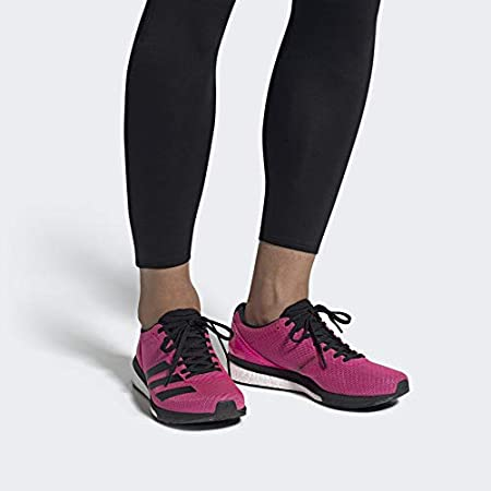 adidas Adizero Boston 8 Zapatos Anchos para Hombre