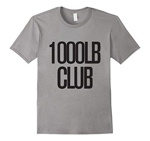 1000 lbs club - 6
