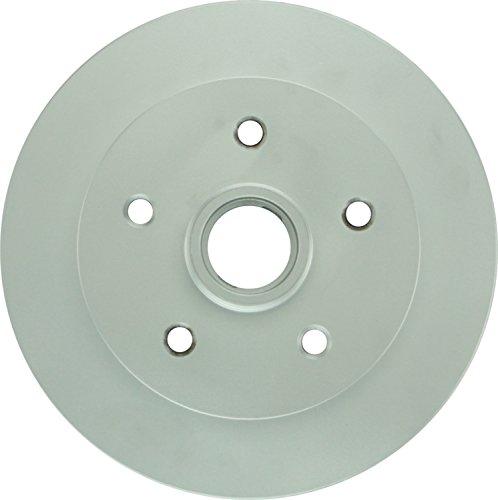 Bosch 26010801 QuietCast Premium Disc Brake Rotor, Front