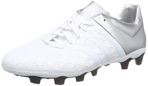Adidas Ace 154 Fxg - S83172 Hvid-sort-sølv x2tWVR6T6