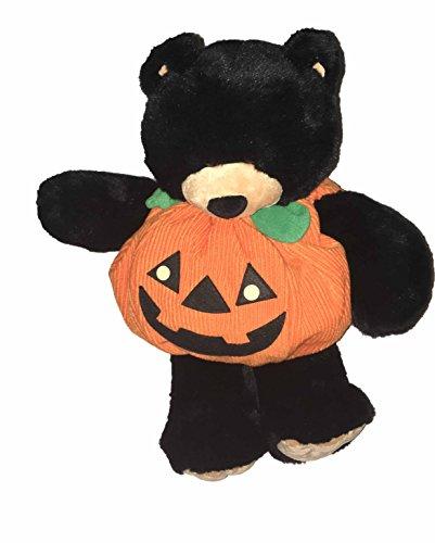Build a Bear Halloween Bear