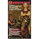 Borderland, Terri Windling, 0451141725