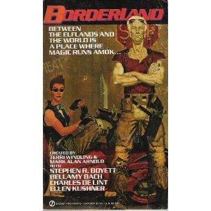 Borderland 1 (Signet)