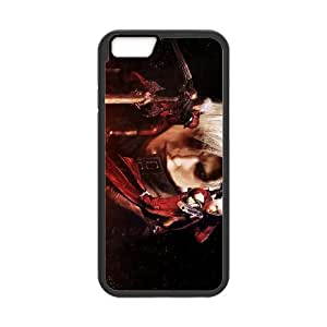 Devil May Cry iphone 6s 4.7 Inch Cell Phone Case Black 53Go-103950