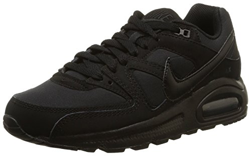 Command black Black Nike black Donna Scarpe Sportive Wmns Air Max wzqzTPg