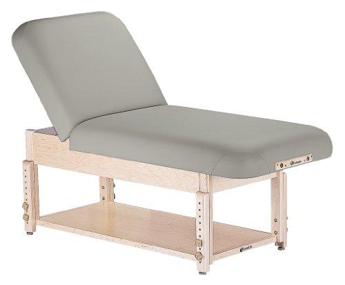 earthlite-28-inch-sedona-tilt-stationary-massage-table-sterling
