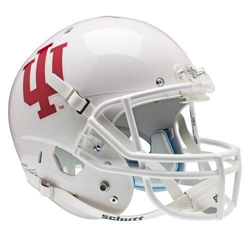 Indiana Hoosiers NCAA Replica Air XP Full Size Helmet