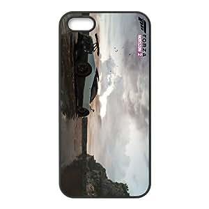 iPhone 5 5s Cell Phone Case Black Forza Horizon 2 JSK726971