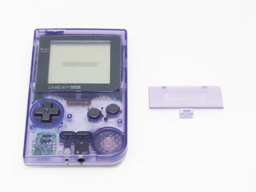 Game Boy Pocket - Atomic Purple (Japan Only)
