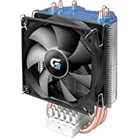 Cooler para Cpu Gamer Preto, Fortrek, Air4