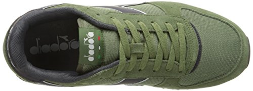 Green Olivine Skate Malone Shoe Diadora Men's Nine Iron aIFqwaX