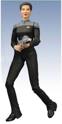 Star Trek: Deep Space 9 Series 1 - Jadzia Dax