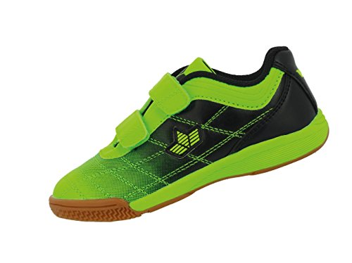 V Rockfield Schwarz Chaussures Lico Schwarz Lemon Indoor Multisport Vert Mixte Adulte Lemon fpO5x7w5