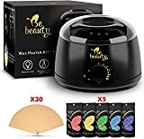 Top 10 Best Wax Warmers for Hard Wax Beans in 2019 Reviews