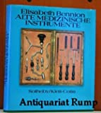 img - for Alte Medizinische instrumente book / textbook / text book