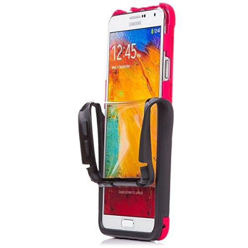 Galaxy Note 3 Waterproof Case - 6