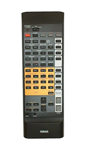 yamaha remote control replacement - 8