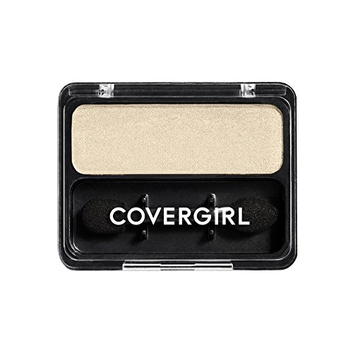 COVERGIRL Eye Enhancers 1-Kit Eye Shadow French Vanilla 700.09 ()