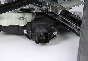 -Black 2014 Gmc SIERRA 2500-3500-RH Inside Post mount spotlight 6 inch Larson Electronics 1017OJI2CB4 100W Halogen Passenger side WITH install kit