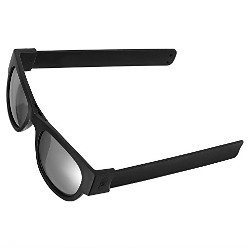 Gafas Ciclismo Sol de Plegables 2 Sol Plegables Gafas Aire al Libre Plata de Gafas para Conducción 4 Tipos Unisex pqR8wxnH