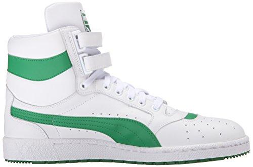 Puma Heren Hemel Ii Hi Fg Fashion Sneakers Wit / Amazon
