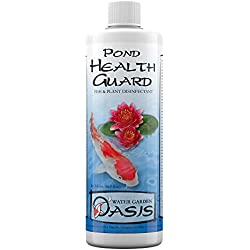 Seachem Pond HealthGuard 500ml