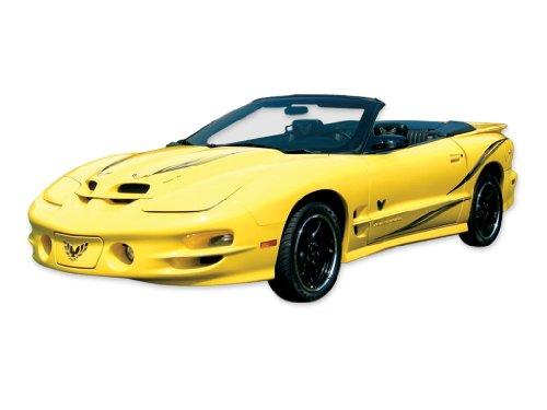 2002 Pontiac Firebird Trans Am Collector