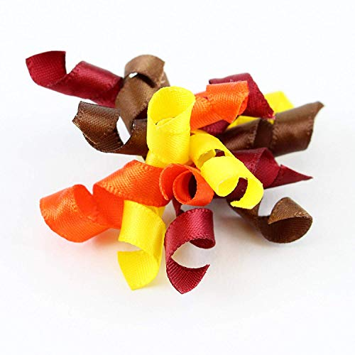 Midlee Thanksgiving Dog Hair Bows Set of 20 by Midlee (Image #1)