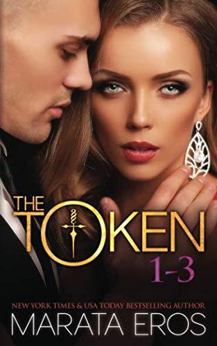 Books : The Token 1-3: Alpha Billionaire Dark Romance