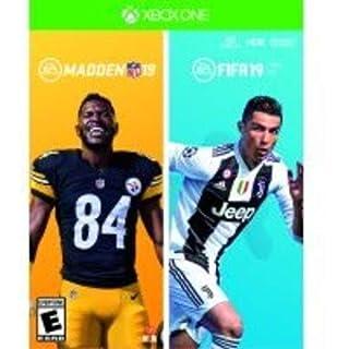 EA SPORTS 19 BUNDLE - EA SPORTS 19 BUNDLE XBOX 1