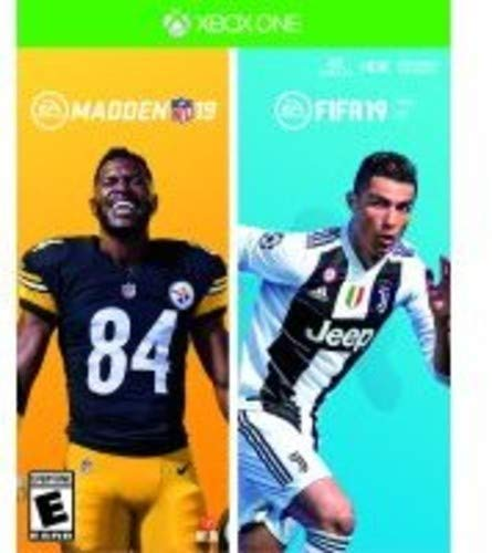 EA Sports 19 Bundle for Xbox One [USA]: Amazon.es: Electronic Arts ...