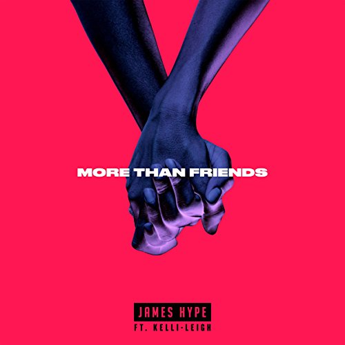 More Than Friends (feat. Kelli...