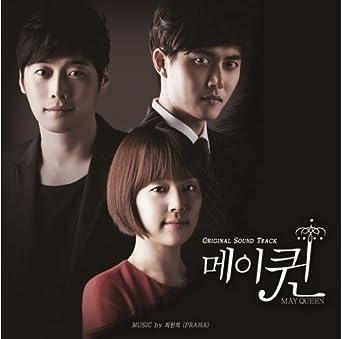 Korean Drama OST, May Queen OST (MBC TV Drama): Sonya: Amazon ca: Music