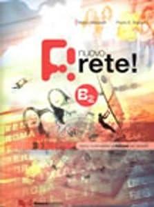 Paperback Nuovo Rete!: Testo/Level B2 [Italian] Book