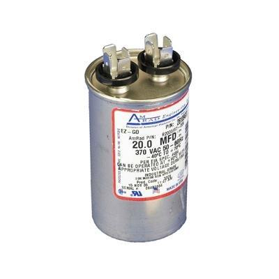 EZGO Capacitor 20MFD/330VAC Powerwise