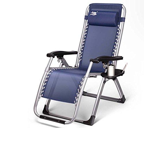 Amazon De Balkon Mit Liegesessel Lunch Lounge Stuhl Liegestuhl