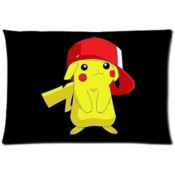 Amazon.com: Franco Pokemon Battle Squad - Funda de almohada ...