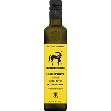 huile olive quantite par jour