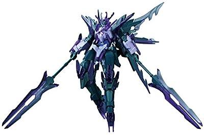 Bandai Hobby Banda Hobby HG 1/144 Transient Gundam Glacier Gundam Building Kit