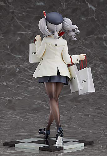 Kashima Shopping Mode Good Smile Kancolle 1:8 Scale PVC Figure Good Smile Company